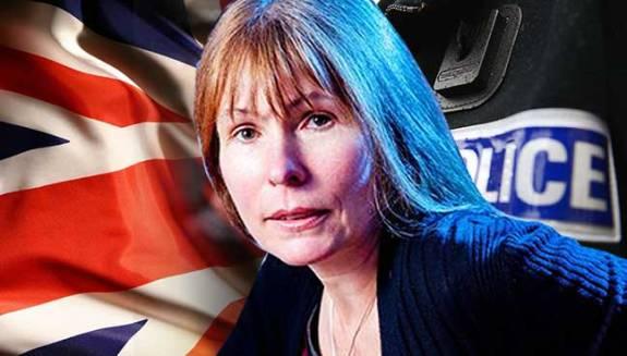 Clare-Rewcastle-Brown-UK-police